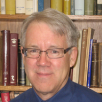 Profile photo of Stephen Westerholm, expert at McMaster University