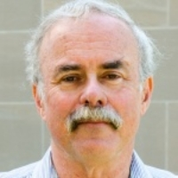 Profile photo of Stephen Zinder, expert at Cornell University