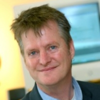 Profile photo of Steve Strand, expert at University of Oxford
