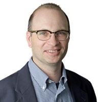 Profile photo of Steve Studebaker, expert at McMaster University
