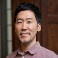 Profile photo of Steven Chung, expert at Princeton University