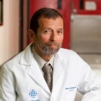 Profile photo of Steven L. Dubovsky, expert at State University of New York at Buffalo