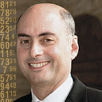 Profile photo of Steven Hanna, expert at McMaster University