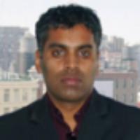Profile photo of Sudhir Venkatesh, expert at Columbia University