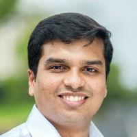 Profile Photo of Sujay Kakarmath