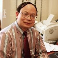 Profile photo of Sun-Yuan Kung, expert at Princeton University