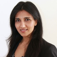 Profile photo of Sunita Sah, expert at Cornell University