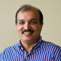 Profile photo of Suresh Kalathur, expert at Boston University