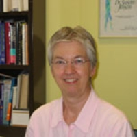 Profile photo of Susan Jensen, expert at University of Alberta