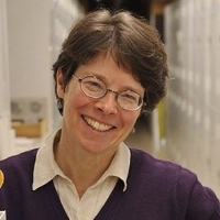 Profile photo of Susan Kidwell, expert at University of Chicago