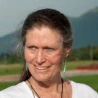 Profile photo of Susan McCouch, expert at Cornell University
