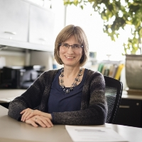 Profile photo of Suzanne Tyas, expert at University of Waterloo