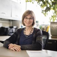Suzanne Tyas, University of Waterloo