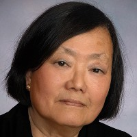 Profile photo of Suzie Chen, expert at Rutgers University