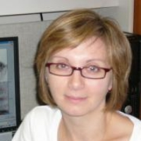 Profile photo of Svetlana Kaminskaïa, expert at University of Waterloo