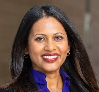 Profile photo of Swapna Reddy, expert at Arizona State University
