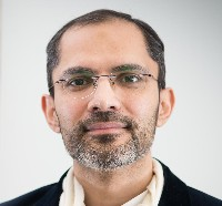Profile photo of Syed Hussain, expert at Arizona State University