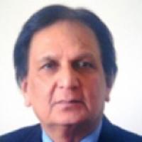 Profile photo of Syed Rizvi, expert at Cornell University