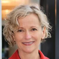 Profile photo of T. Bettina Cornwell, expert at University of Oregon