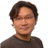 Profile photo of Tae Hong Park, expert at New York University