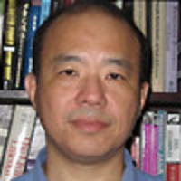 Profile photo of Taikang Ning, expert at Trinity College