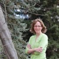 Tanya Berry, University of Alberta