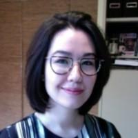 Profile photo of Tara Fickle, expert at University of Oregon