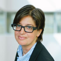 Profile photo of Tara Vinodrai, expert at University of Waterloo