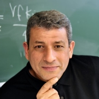Profile photo of Tarek Sayed, expert at University of British Columbia
