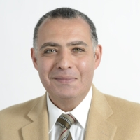 Profile photo of Tarek Sobh, expert at University of Bridgeport