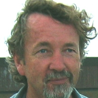 Profile Photo of Ted Cavanagh