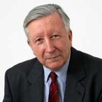 Profile photo of Terence G. Langdon, expert at University of Southern California