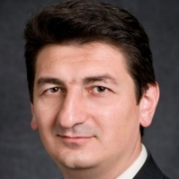 Profile Photo of Tevfik Kosar