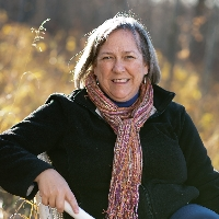 Profile photo of Theresa Garvin, expert at University of Alberta