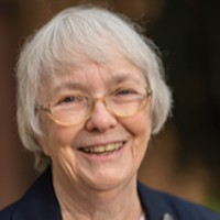 Profile photo of Therese Marie Dougherty, expert at Notre Dame of Maryland University