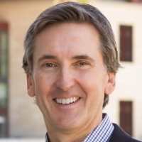 Profile photo of Thomas Byers, expert at Stanford University
