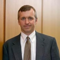 Profile photo of Thomas Christensen, expert at Princeton University