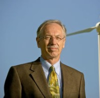 Profile photo of Thomas Corke, expert at University of Notre Dame