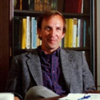 Profile photo of Thomas Gustafson, expert at University of Southern California