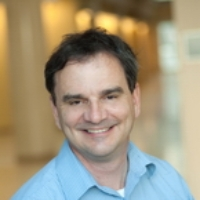 Profile photo of Thomas James Harris, expert at Queen's University