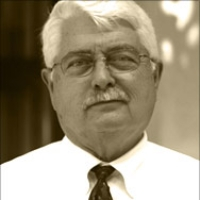Profile photo of Thomas A. Hicklin, expert at University of Southern California