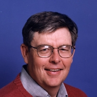 Profile photo of Thomas H. McNeill, expert at University of Southern California