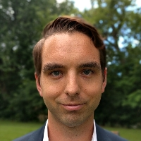 Profile photo of Thomas Pashby, expert at University of Chicago