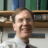 Profile photo of Thomas Voice, expert at Michigan State University