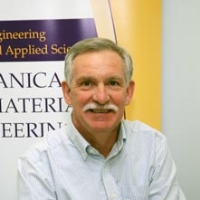 Profile photo of Tim Bryant, expert at Queen's University