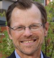 Profile photo of Tim Gleason, expert at University of Oregon
