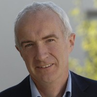 Profile photo of Tim Jenkinson, expert at University of Oxford