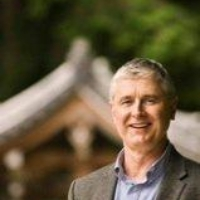 Profile photo of Timothy Cheek, expert at University of British Columbia