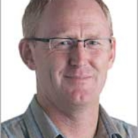 Profile photo of Timothy Hopper, expert at University of Victoria