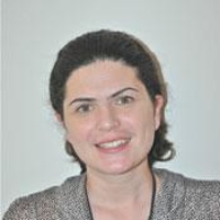 Profile photo of Tina N. Drossos, expert at University of Chicago